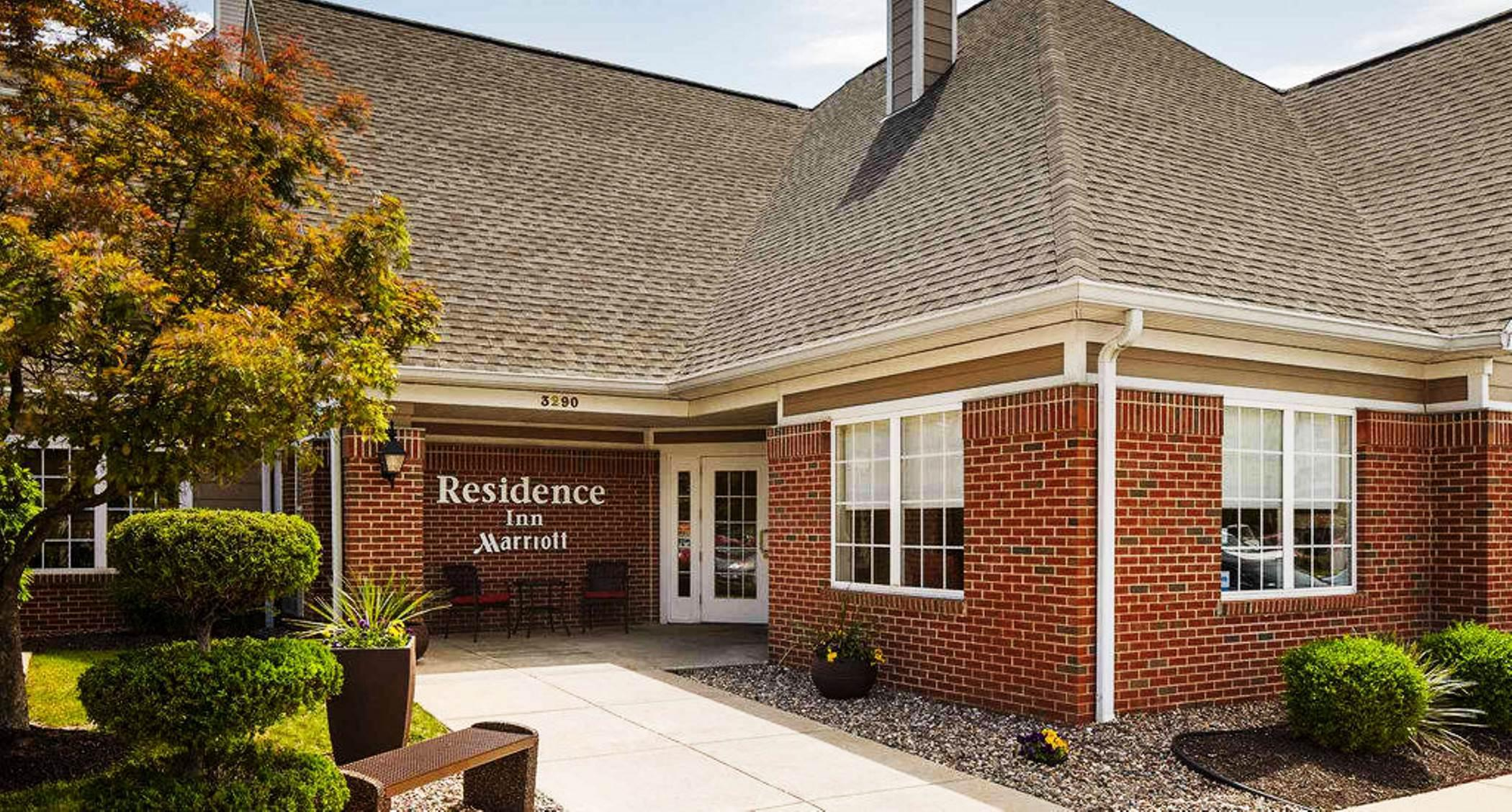 Residence Inn St. Louis Airport/Earth City, Saint Louis
