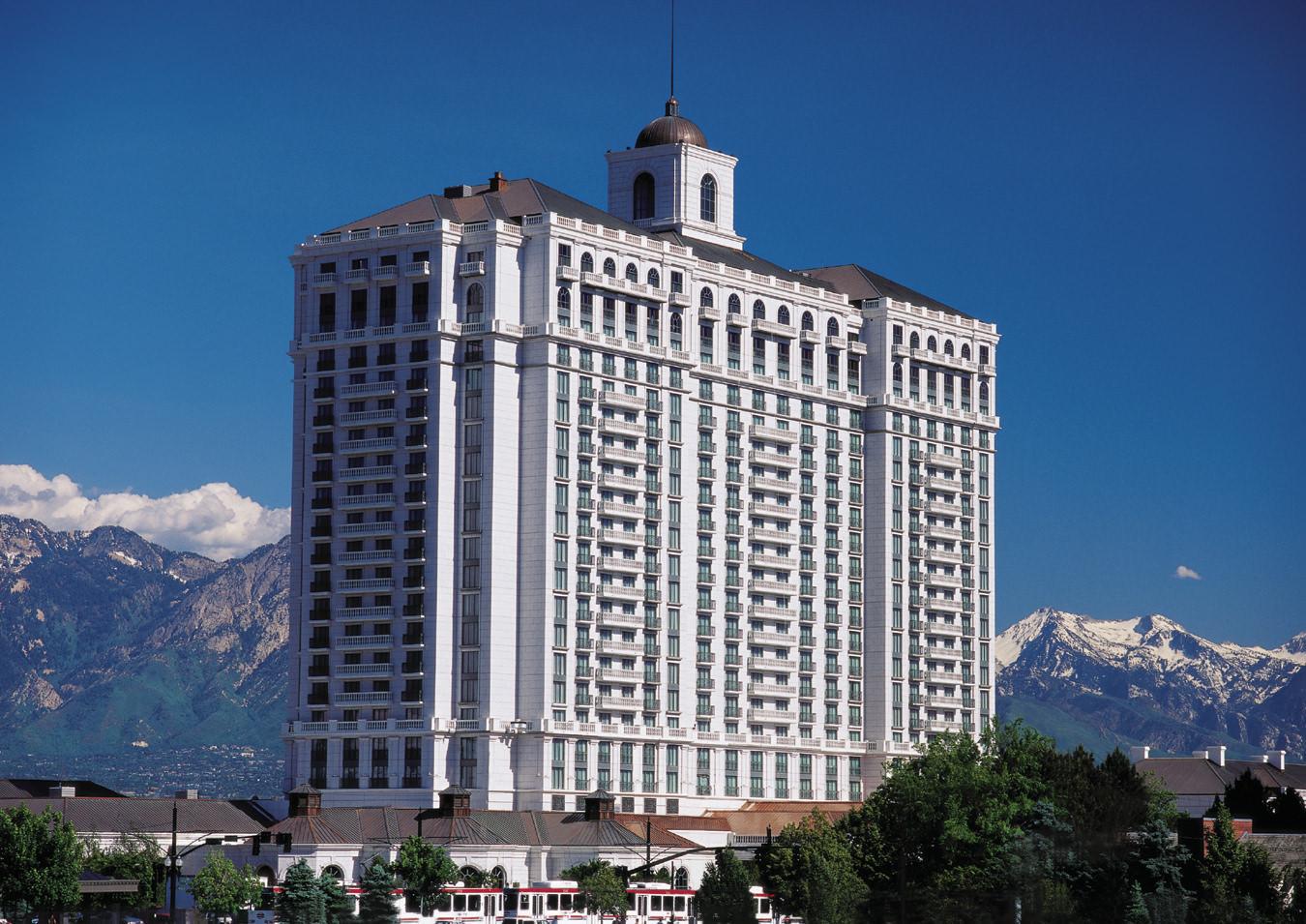 Grand America, Salt Lake