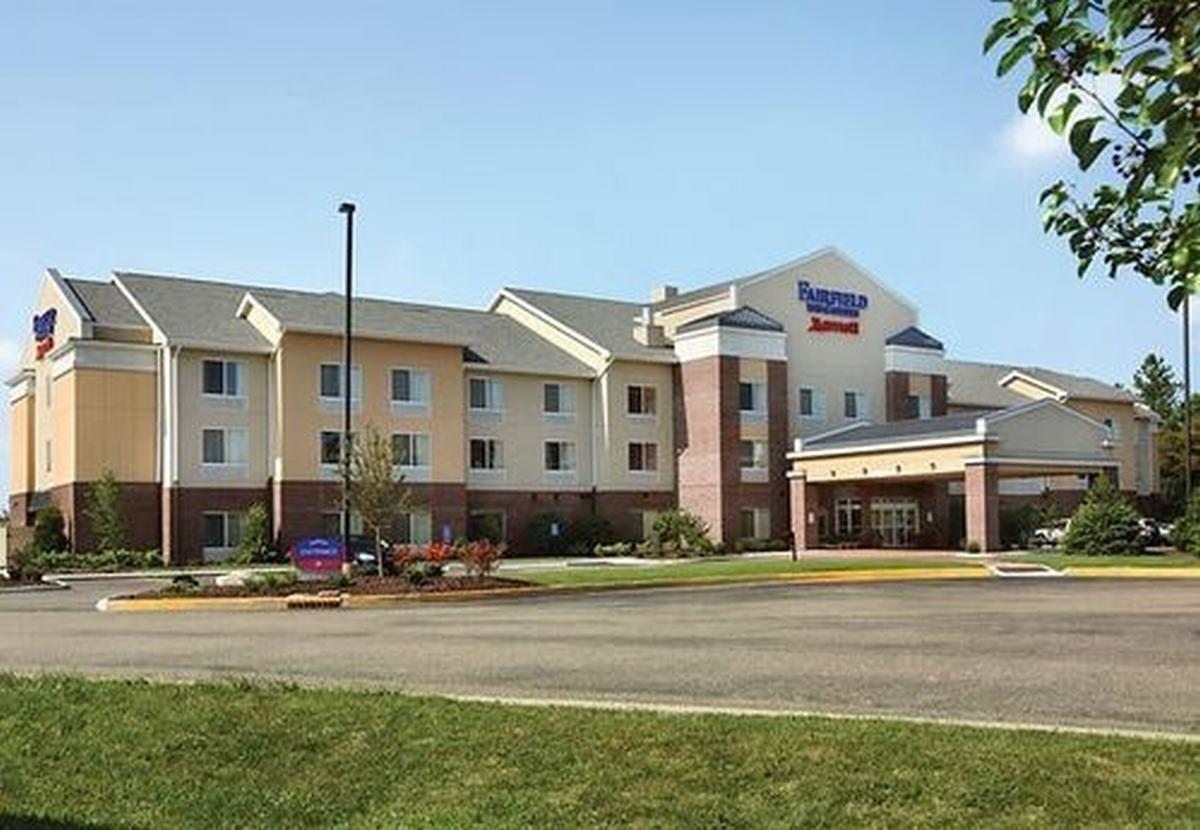 Fairfield Inn & Suites Weirton, Brooke