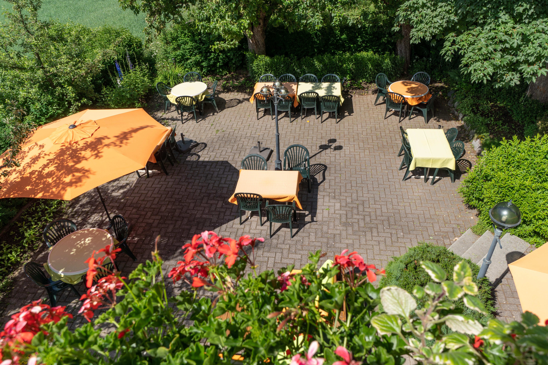 Typically Swiss Hotel Altana, Inn