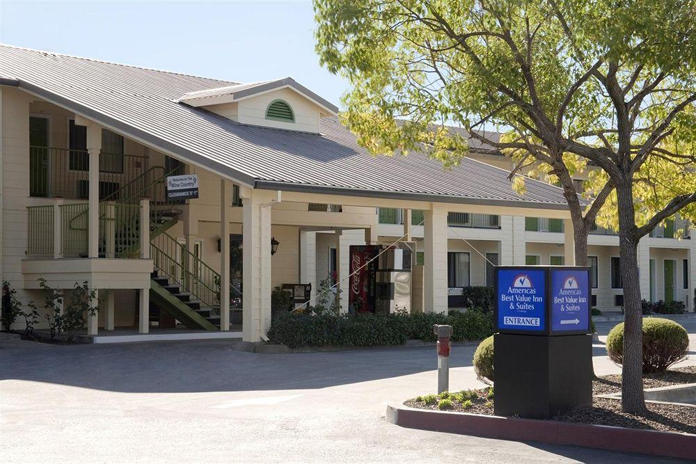 Americas Best Value Inn & Suites Wine Country, Sonoma