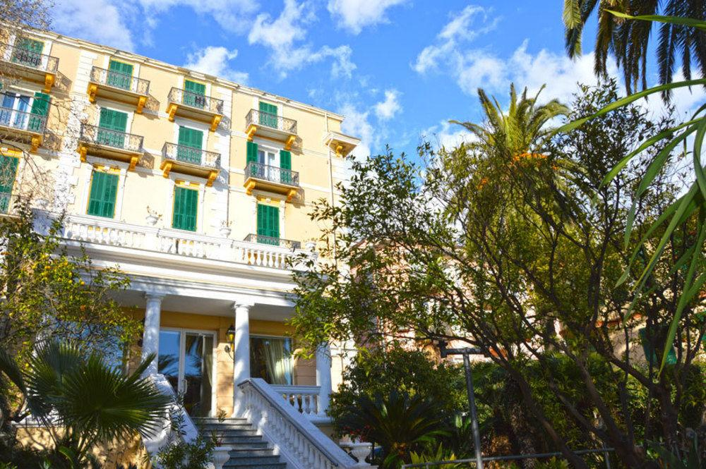 Hotel Morandi, Imperia