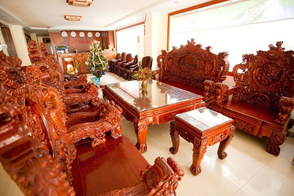 Binh Phuong Hotel, Vũng Tàu