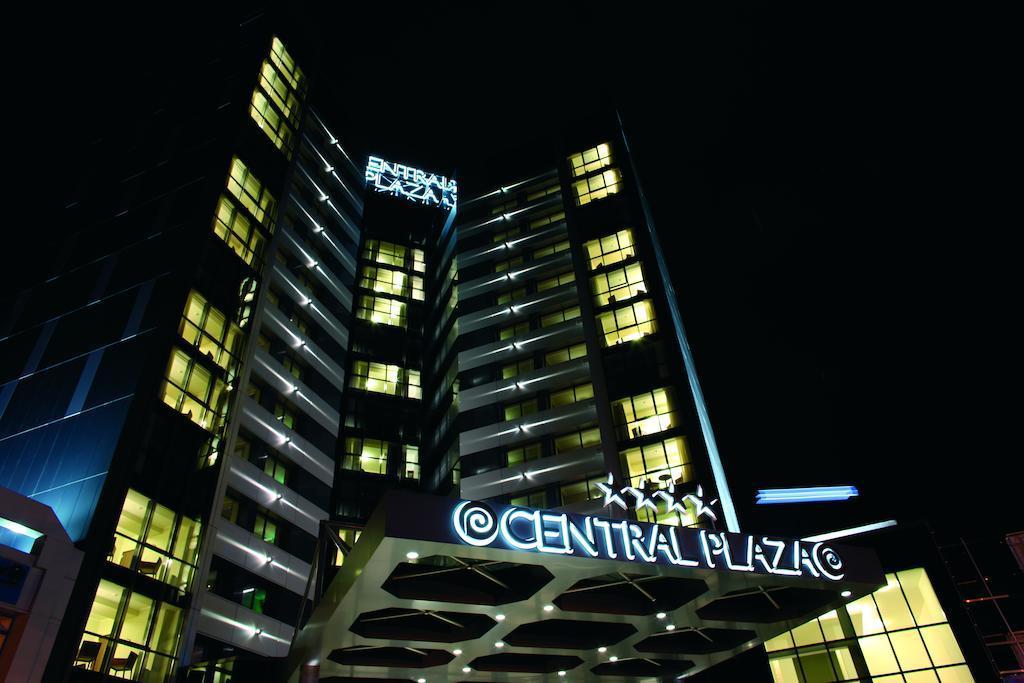 Central Plaza, Piatra-neamt