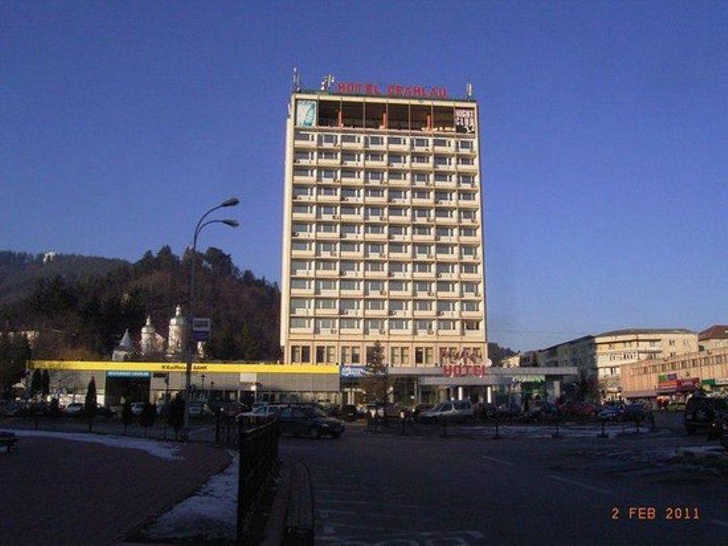 Ceahlau, Piatra-neamt