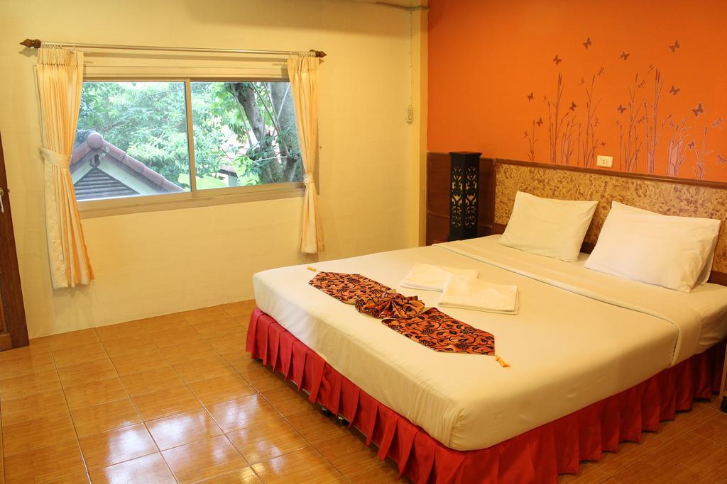 Baan Suan Sook Resort, Ko Samui