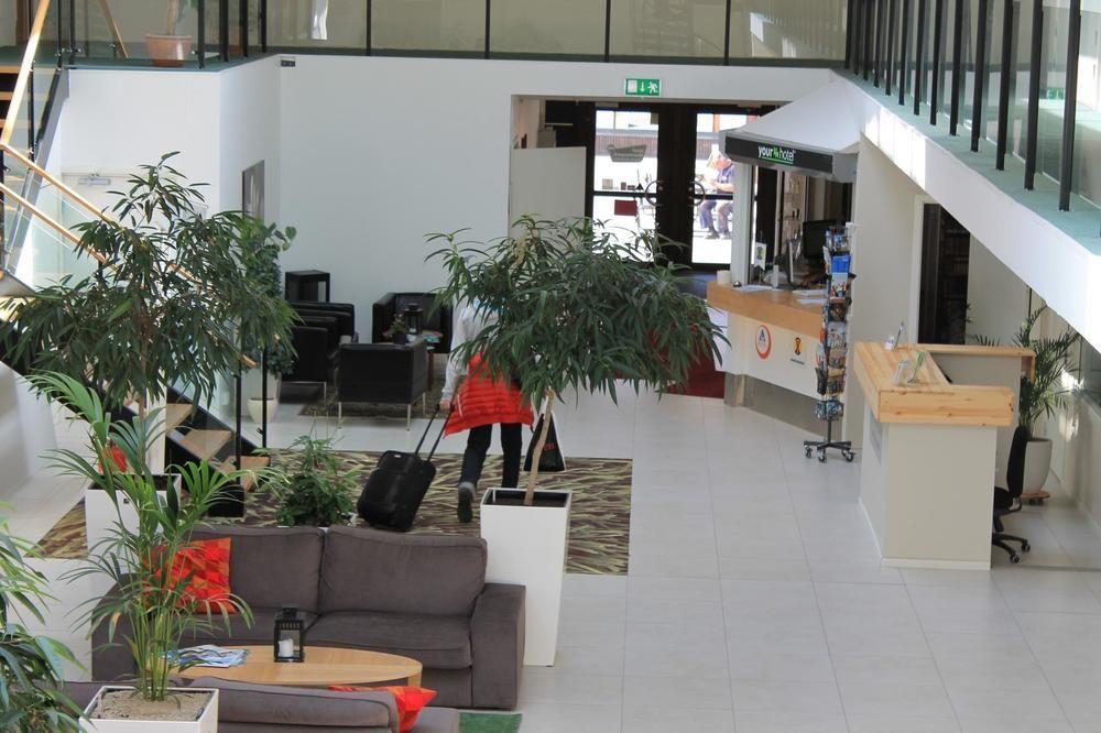 Uppsala Vandrarhem & Hotel, Uppsala