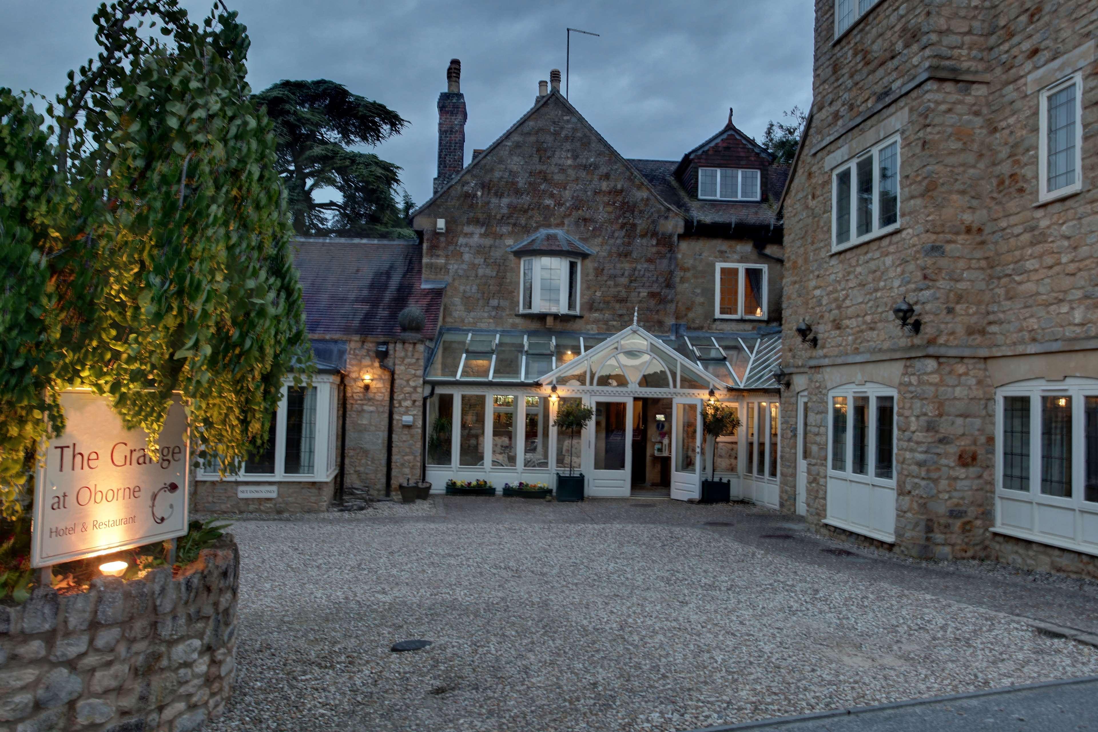 Best Western The Grange at Oborne, Dorset
