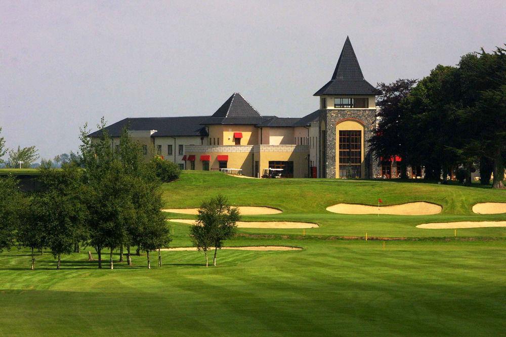 Great National Ballykisteen Hotel & Golf Resort,