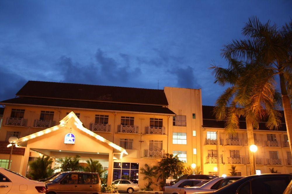 Hotel Seri Malaysia Kuala Terengganu, Kuala Terengganu
