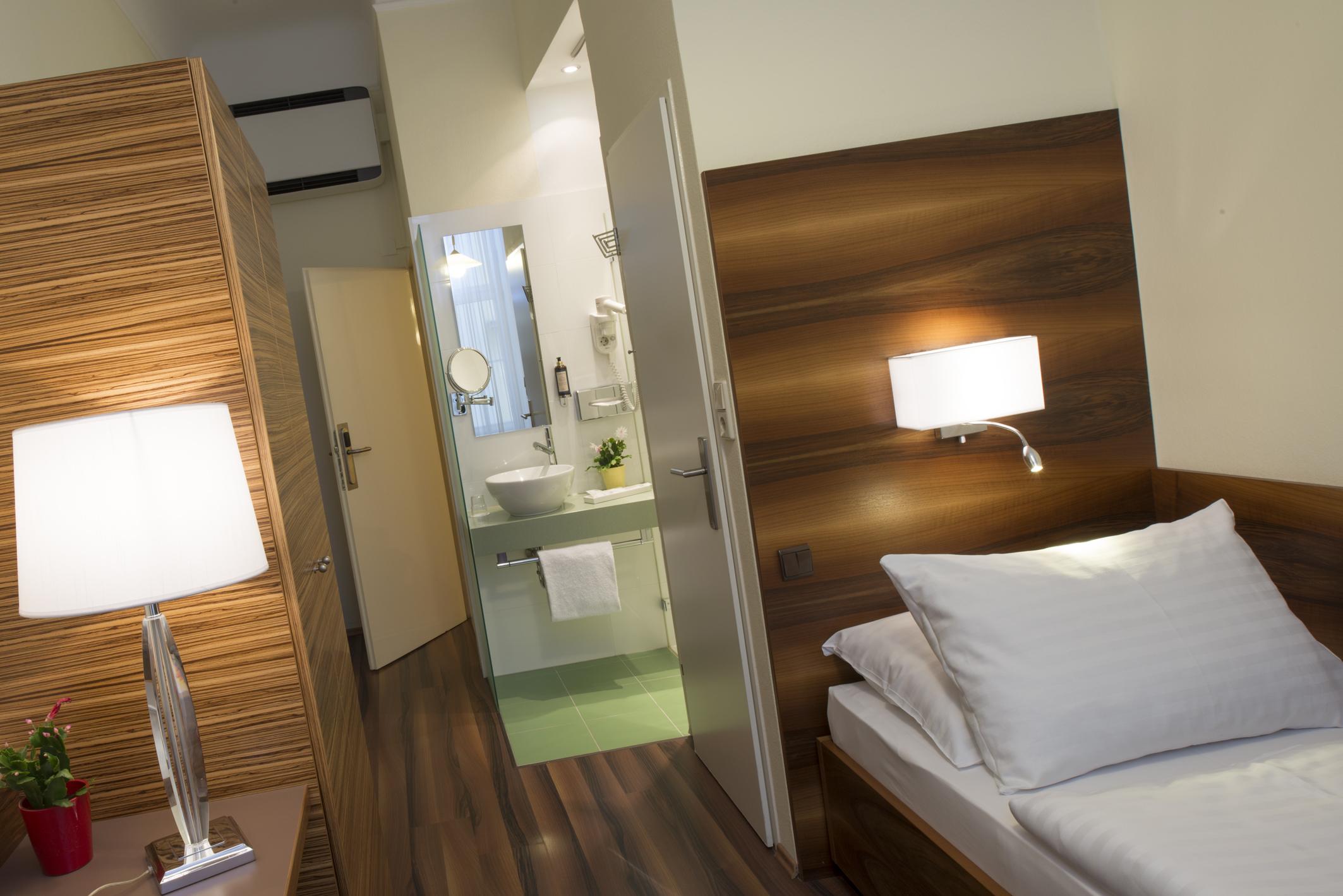 Hotel-Wandl