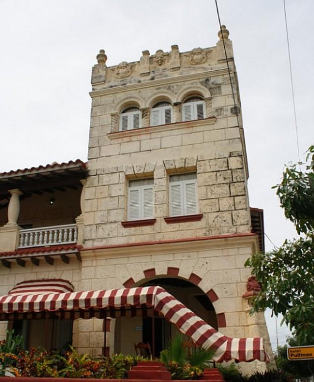 Horizontes Pullmann, Cárdenas