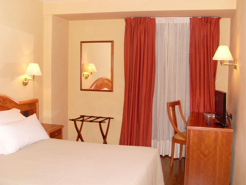 Hotel Hotel El Nogal