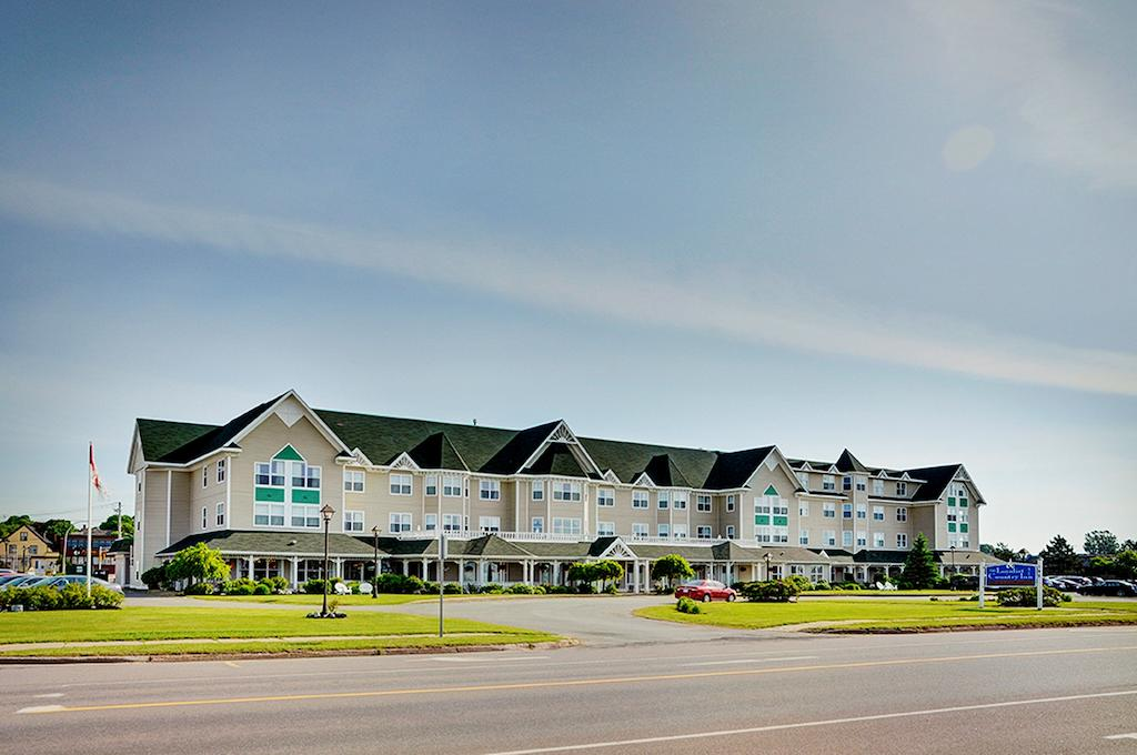 Loyalist Lakeview Resort Summerside, Prince