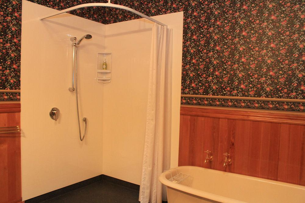 Silver Peaks Lodge, Dunedin