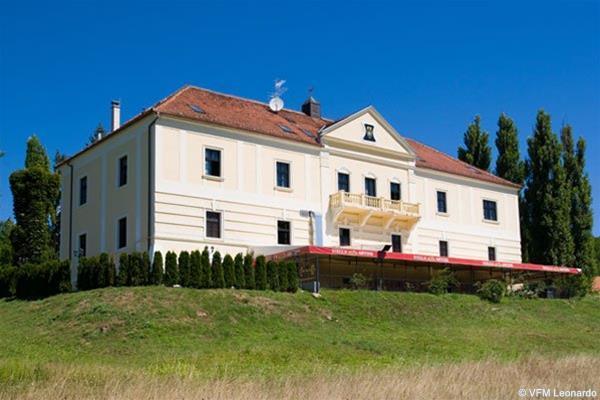 Dvorac Gjalski, Oroslavje
