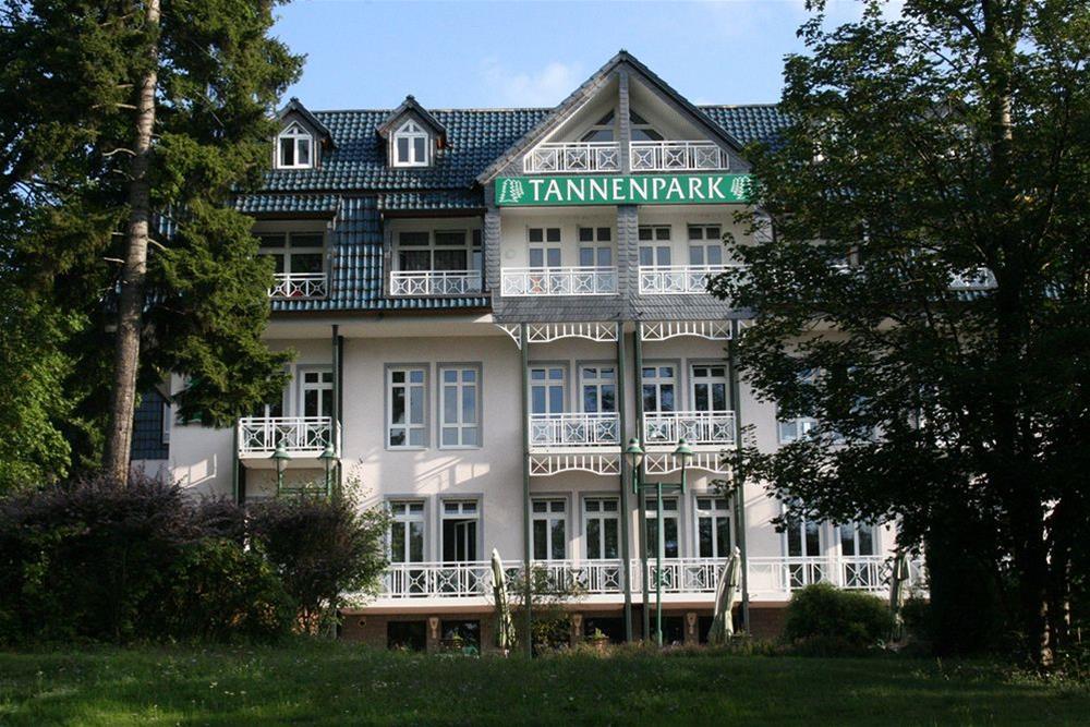 Hotel Tannenpark, Harz