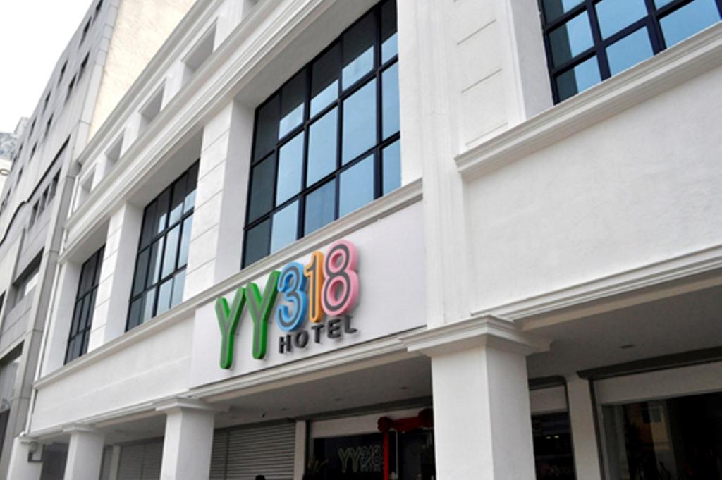 Yy318 Hotel, Muang Tak