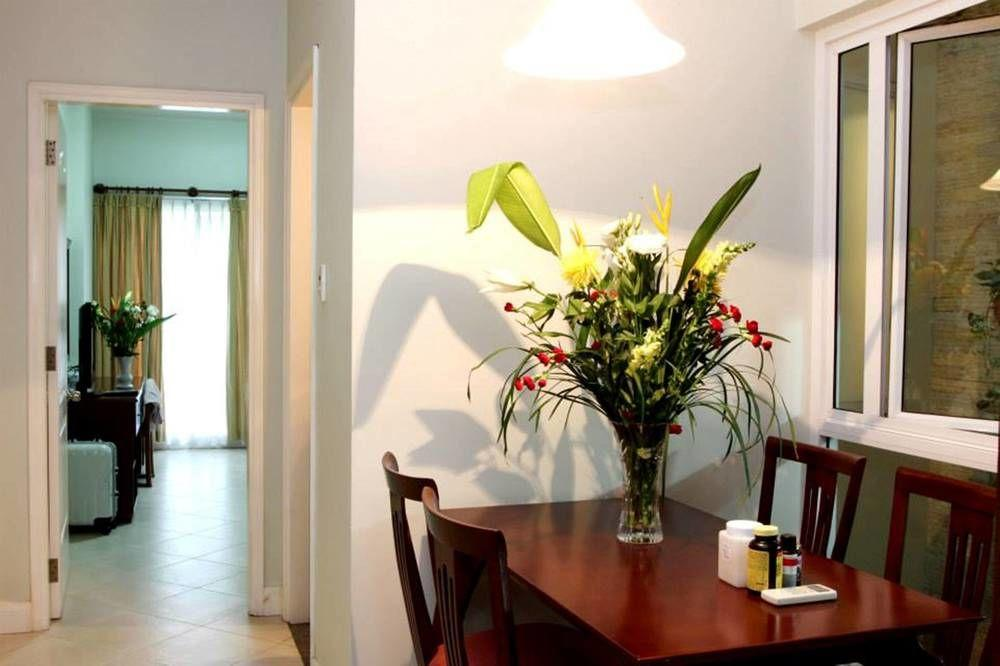 Had Apartment  Vo Van Tan, Quận 3