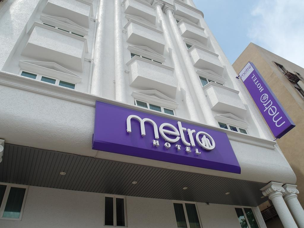 Metro Hotel @ KL Sentral, Kuala Lumpur