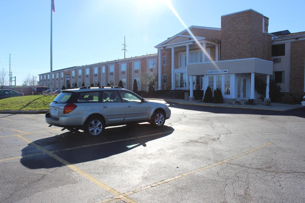 Knights Inn Grand Rapids, Kent