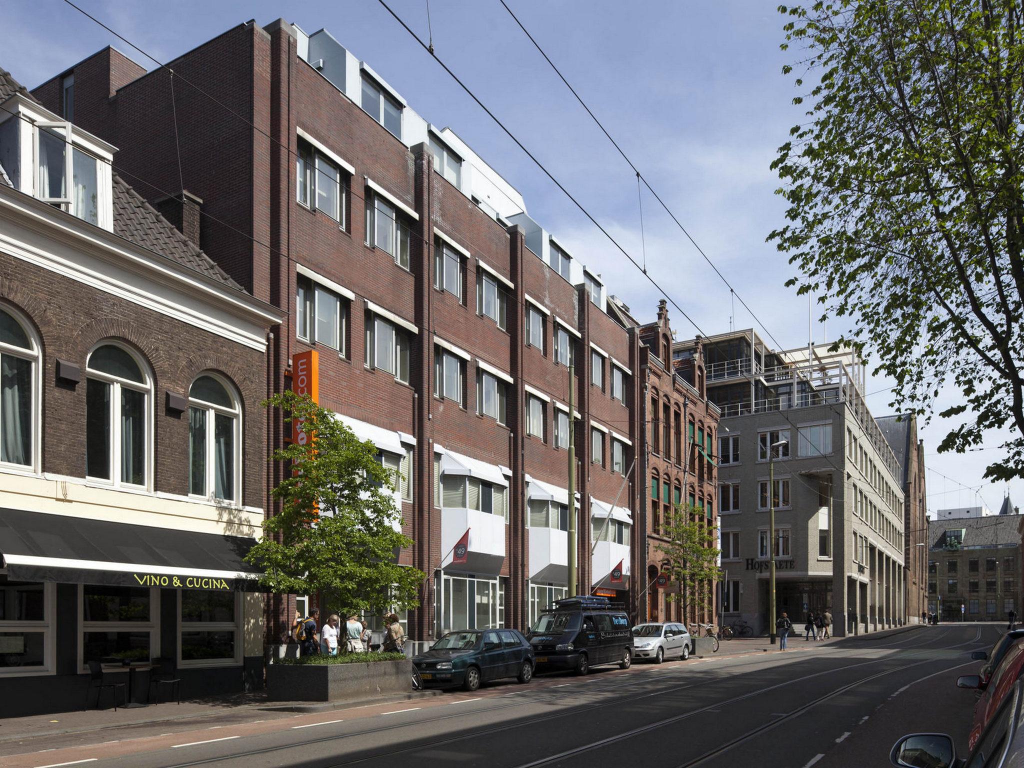 easyHotel Den Haag City Centre, Den Haag