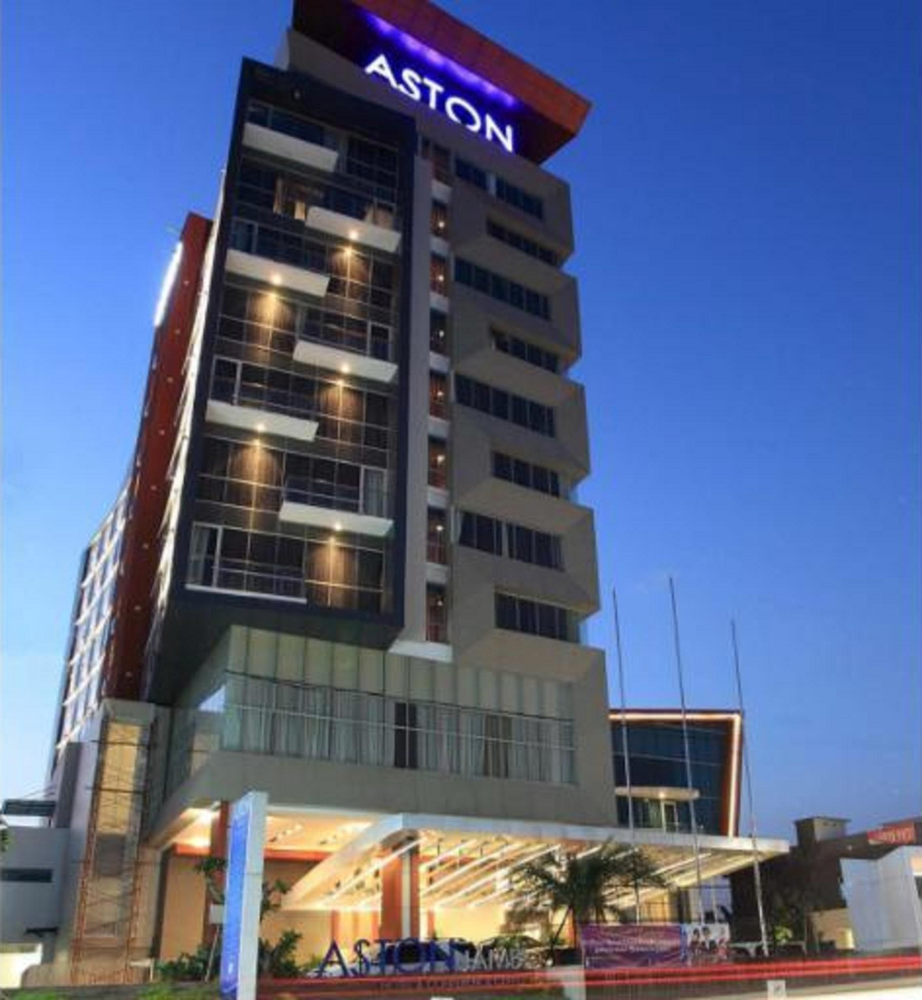Aston Jambi Hotel And Conference Center, Jambi