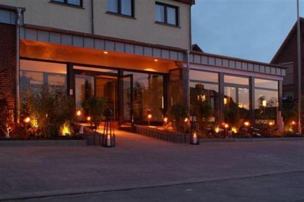 Parkhotel Nieheim, Höxter