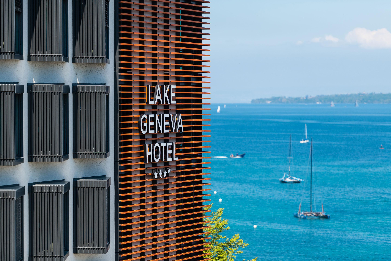 Lake Geneva Hotel
