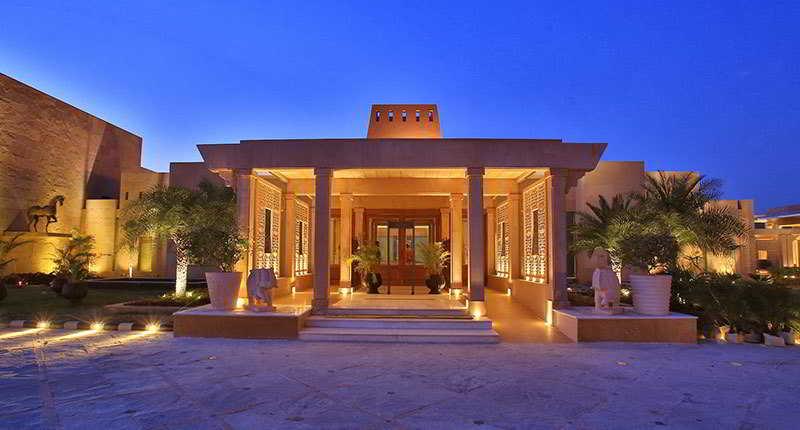Welcom Hotel, Jodhpur