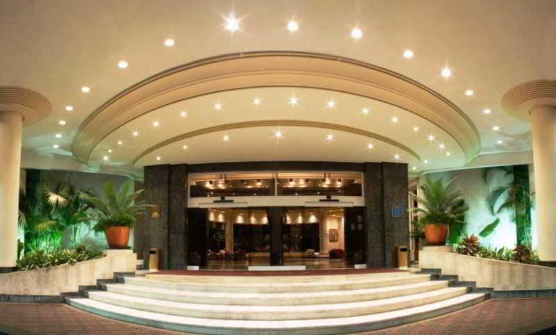 Crowne Plaza Maruma Hotel & Casino, San Francisco