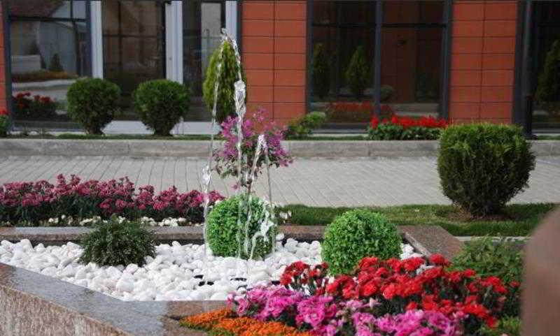 Nartel Hotel Pristina, Priština