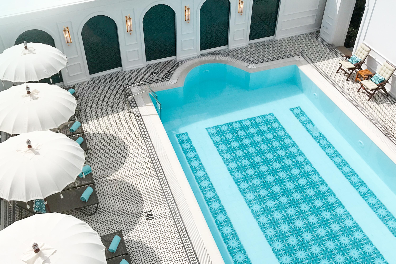 Sura Hagia Sophia Hotel, Fatih