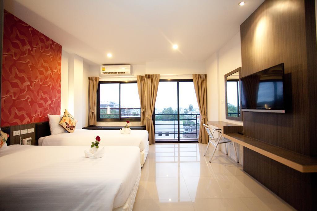 Chill Patong Hotel, Pulau Phuket