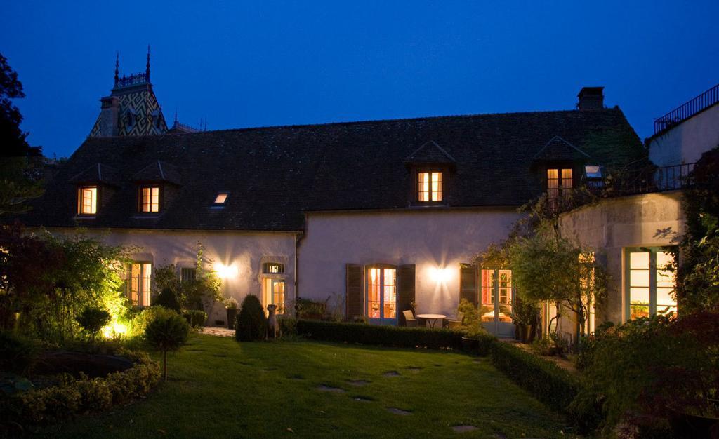 Villa Louise, Côte-d'Or