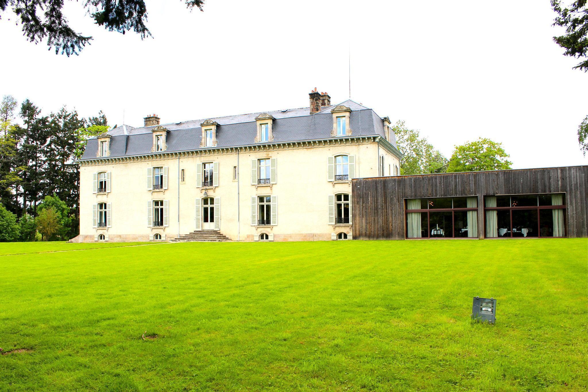 Castel Faugeras, Haute-Vienne
