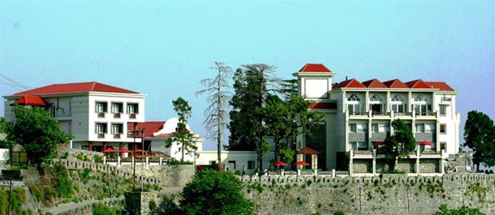 Royal Orchid Fort Resort, Dehradun