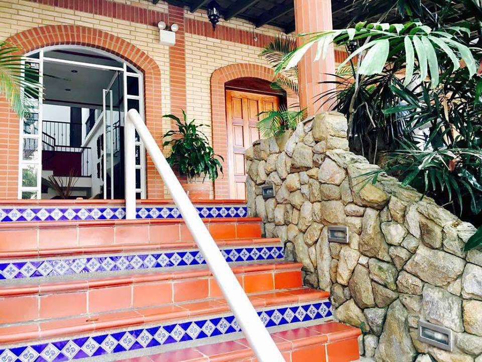 Posada Buena Vista Inn, Vargas