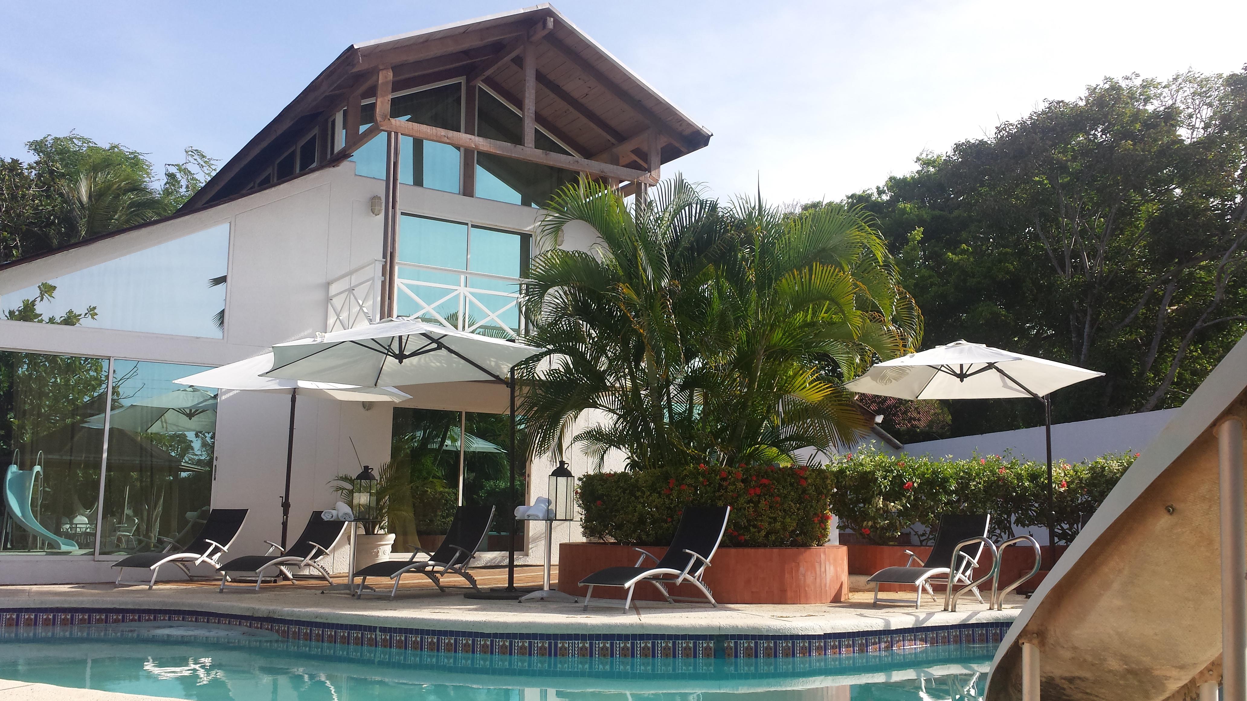 Summer Dream Hotel Boutique, San Andrés