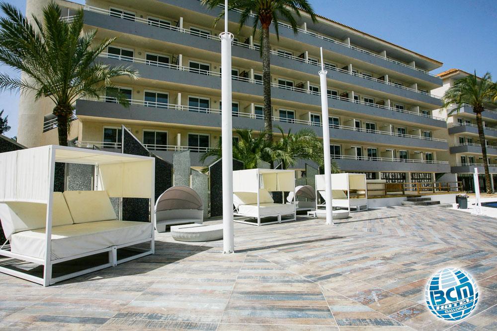 BCM Hotel, Baleares