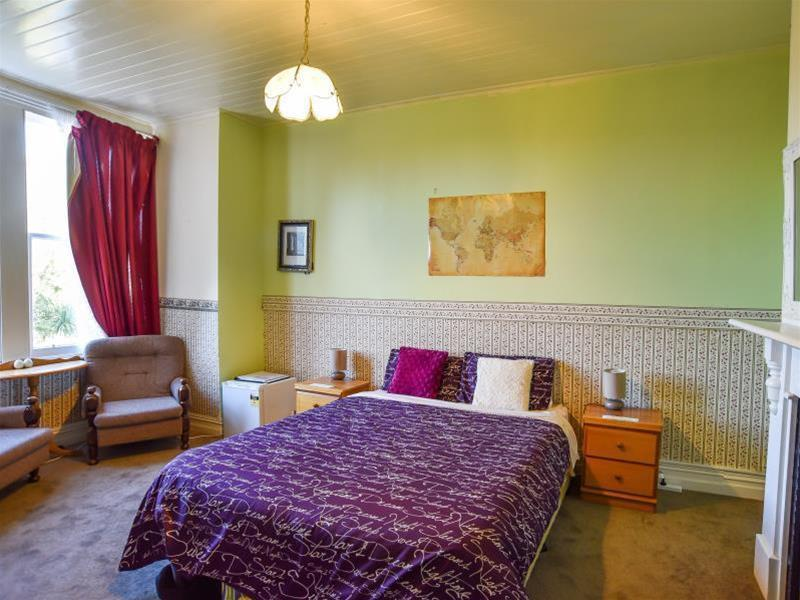 Morrison Guest House, Dunedin