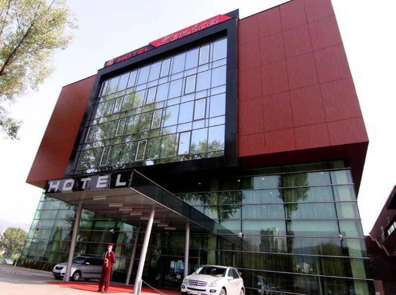 Zenica Hotel, Zenica-Doboj