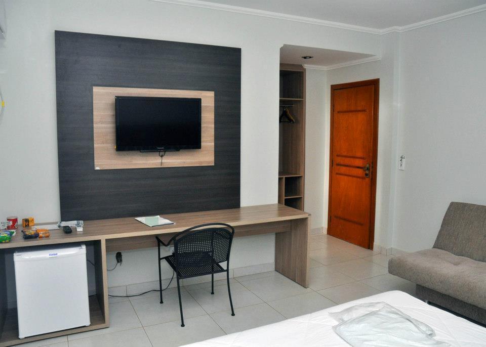 Ancora Pantanal Hotel, Várzea Grande