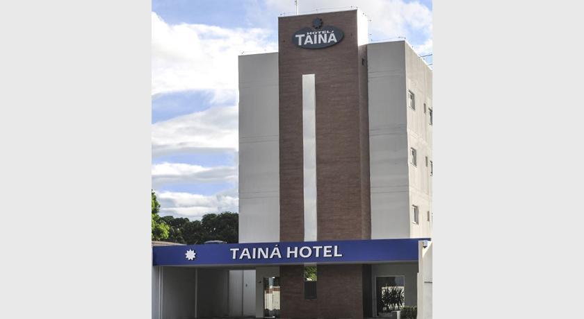 Hotel Taina, Várzea Grande