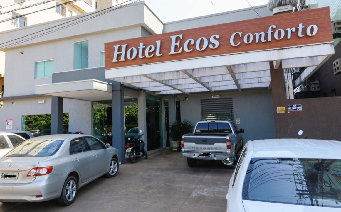 Ecos Conforto Hotel, Porto Velho