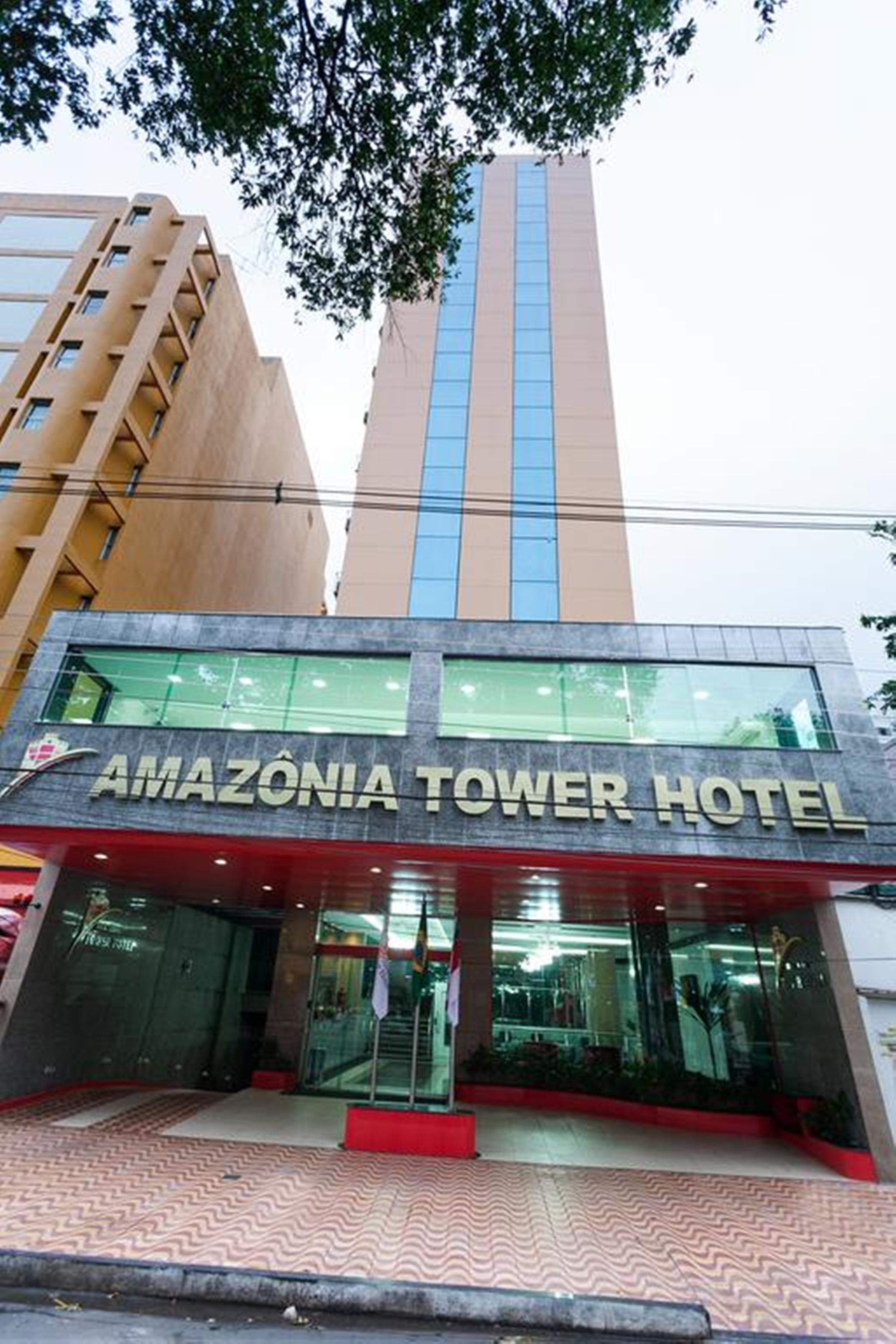 Amazonia Tower Hotel, Maués