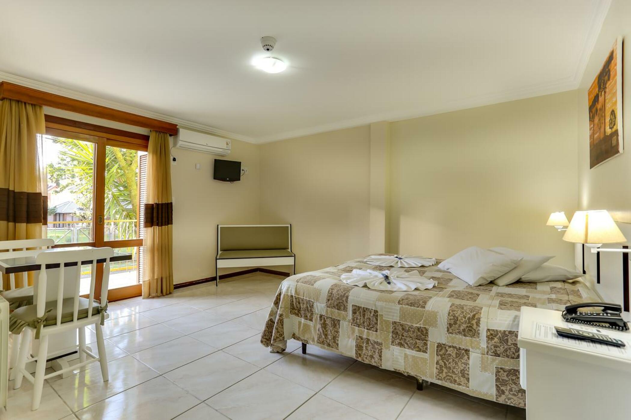 Zermatt Hotel, Gramado