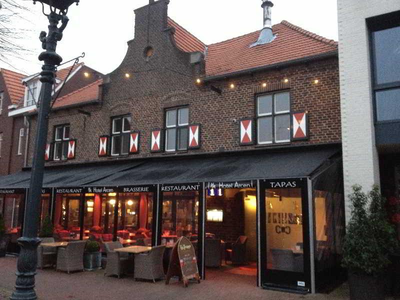 Hotel Arcen, Horst aan de Maas
