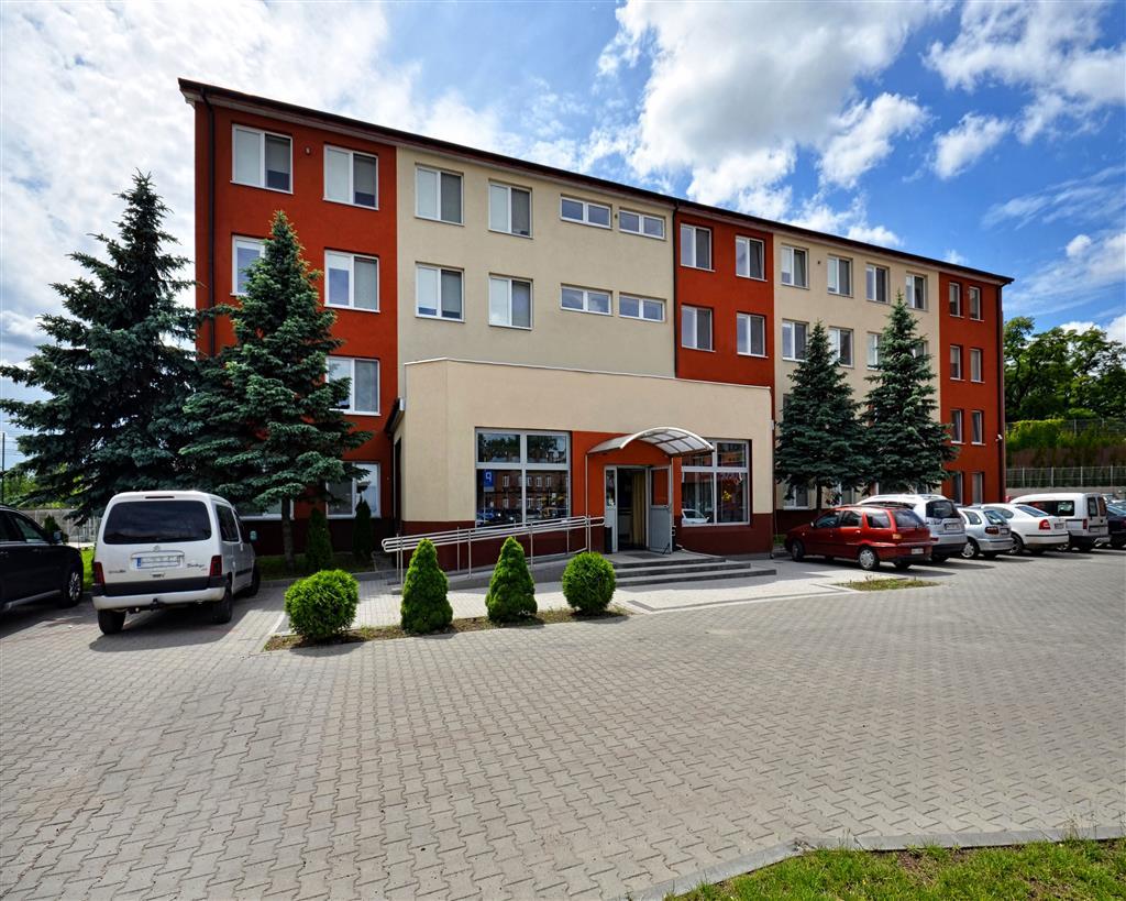 Hotel Mazovia, Nowy Dwór Mazowiecki