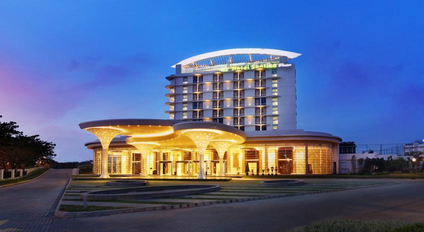 Hotel Santika Premiere Kota Harapan Indah, Bekasi